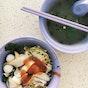 Yuan Ji Fishball Noodle (Tiong Bahru Market)