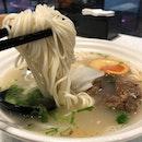 Beef Bone Noodle