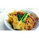 Pontian Noodle