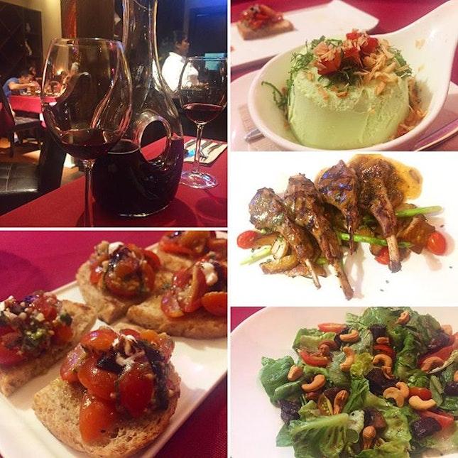 Vin's Restaurant & Bar KL