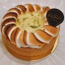 key lime tart • $6