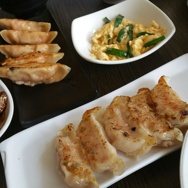 $13.90++ lunch set