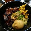 Pork Char Siew ($8)