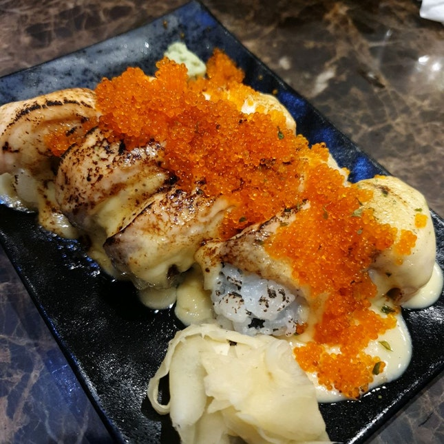 Shiol Maki Gen 1 ($16.80)