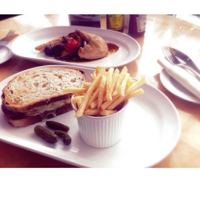 Satisfy My Cravings 😋😋