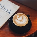 Latte [$6]