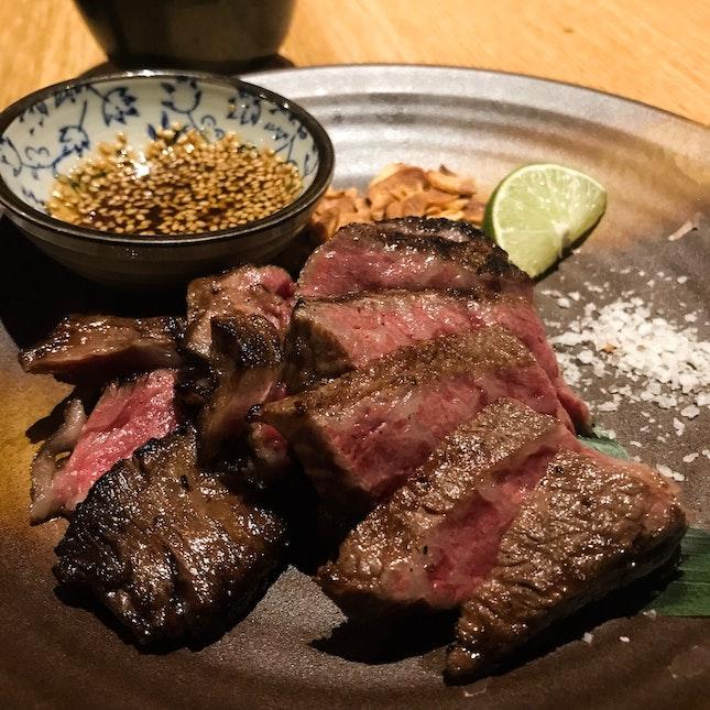 Steak 🥩