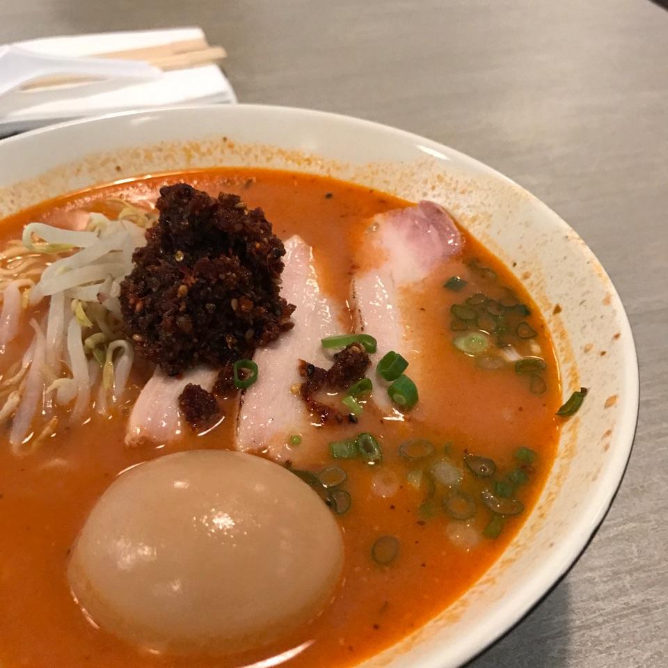 Noodles Ramen