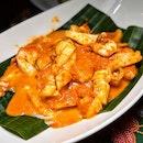 Sambal Cumi from Cumi Bali (@cumibalisg).