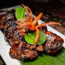 Sate Madura from Cum Bali (@cumibalisg).