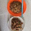 Char Kway Teow 1 On 1
