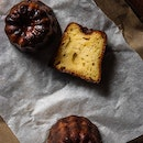 To everyone asking what a good canelé looks like: this is it.