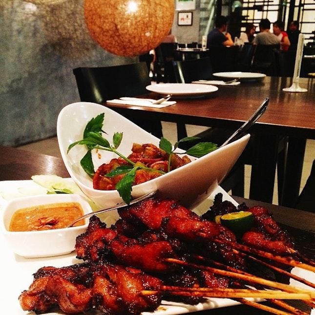 Good Indo Malay Food