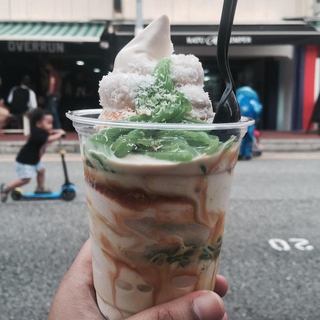 Explore Singapore : Desserts
