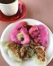 Breakfast | Teochew Kueh .