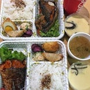 Eat Out | Japanese Bento .