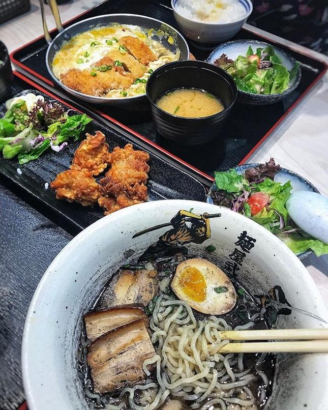 EatOut | Takezo Ramen .