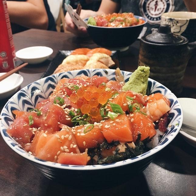 Jap food cravings