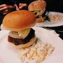 Kraze Burgers (Marina Bay Sands)