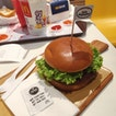 Create Your Own Burger