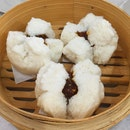 Char Siew Bao, Siew Mai & Scallop Dumpling (Not In Picture)
