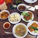Perenakan Meal