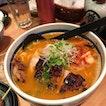 Kimchi Ramen, Kaisen Chirashi Donburi (Not In Picture)