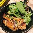 Brown Buttered Chicken [$15+]