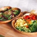 Hearty Bowls ($9 Nett Each U.P.; On Burpplebeyond)