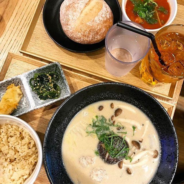 Soup Stock Tokyo (313@Somerset)