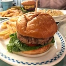 """The """"To-Die-For"""" Burger ($24.90)"""