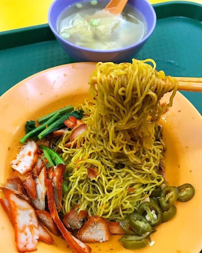 wanton noodles 3 stumbled upon guangzhou mia... (26/125)
