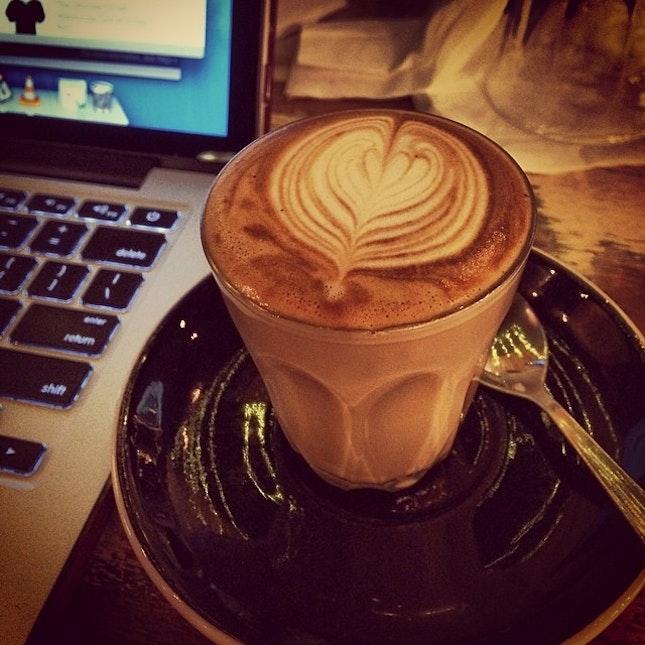 #piccolo #latte #coffee #coffeesociete