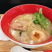 Kamo Paitan ($13.80 with 2 duck slices, 1 wanton)