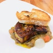 Foie Gras Pan-Seared (+$6)