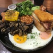 Botanist Breakfast [$23]