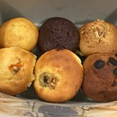 Muffins Galore!