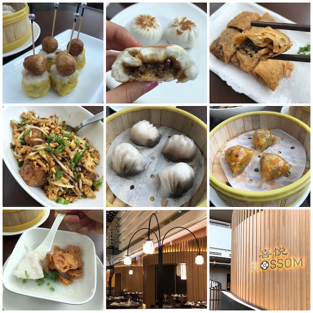Just another Dim Sum Lunch