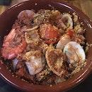 Moroccan Claypot [$26]