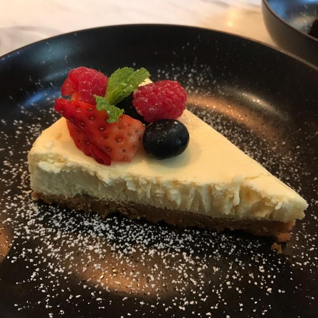 Cheesecake [$6]