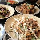 Vietnamese Lunch