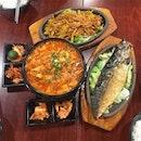 Sunny Korean Cuisine (18 Tai Seng)