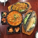 Where to find cheap and yummy korean food?