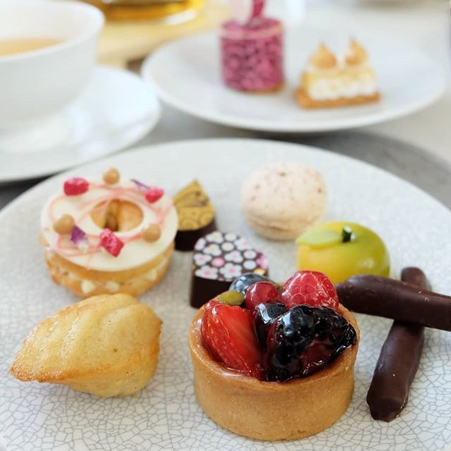 Fancy an intimate and elevated afternoon tea this weekend!?
