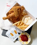 Arnold's Fried Chicken (Jurong)