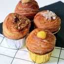 Do you go weak in the knees at the sight of pastries and struggle to leave any bakeries empty-handed?