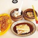Tasty Dim Sum For Tea Time 🍡  #siewmai#dimsum#high #tea #teatime #sgfood #sgfoodies #sgfoodporn #foodporn #food #foodie #foodsg #thegrowingbelly #peanutloti #burpple #burpplesg #foodstagram #sgig #foodie #instafood #whati8today #instafoodsg #8dayseat #sg #delicious#foodpic #foodpics