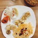 Shish Taouk | BB Main Dish Deal