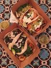 Fish Tacos ($6.50 Each)