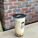 SOD Cafe (Ci Yuan Community Club)